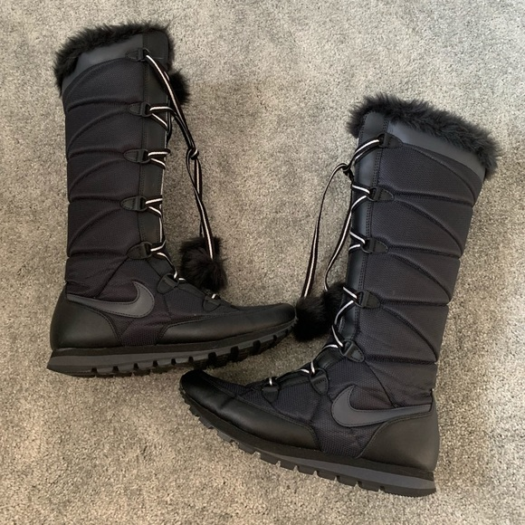 Nike Shoes   Womens Nike Snow Boots